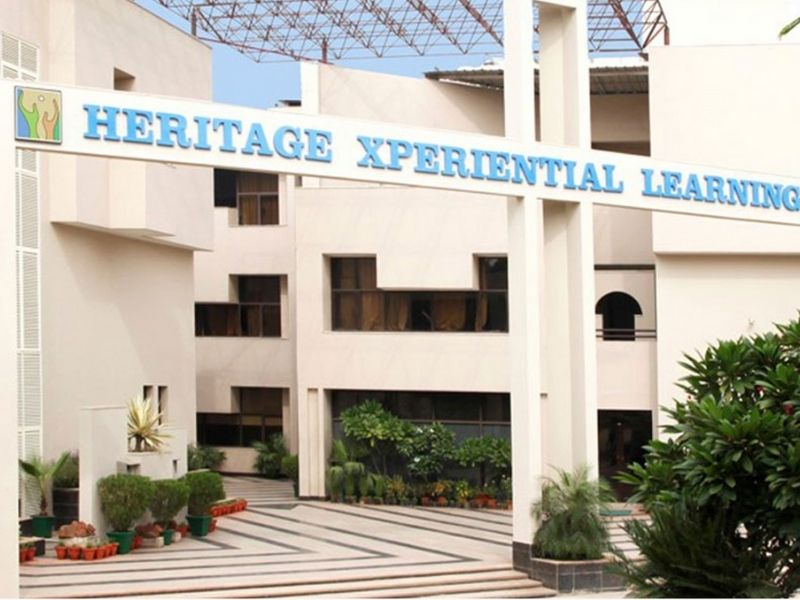 The Heritage Xperiential Learning School, Gurgaon