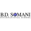 BD Somani International School, Mumbai