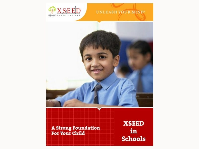 XSEED – Text Books