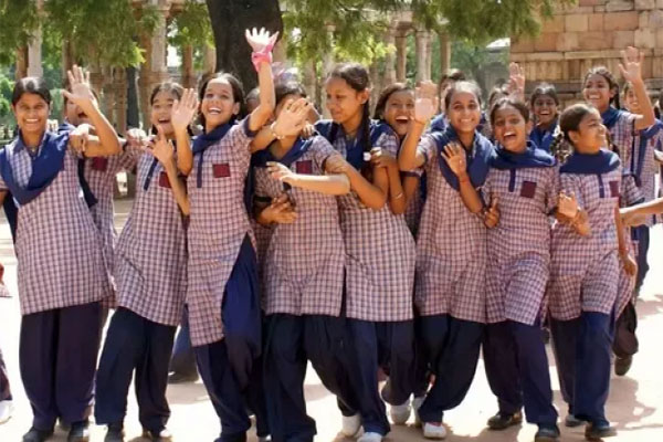 Haryana doubles grant for school uniforms, 14.61 lakh to benefit