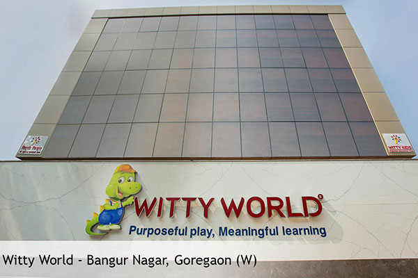 Witty World Goregaon