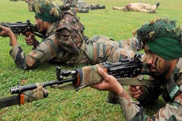 Pol row over UGC communication to varsities to observe Sep 29 as surgical strike day: WB says no