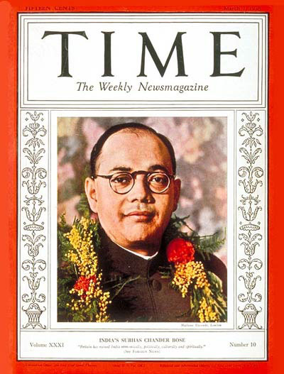 Indians featured on TIME magazine cover