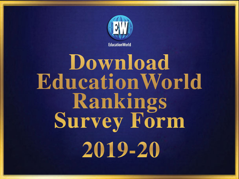 EW Survey Forms