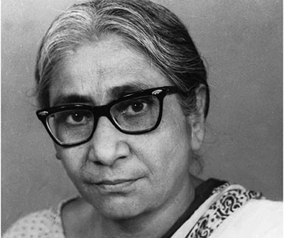 women scientists of India + Asima Chatterjee