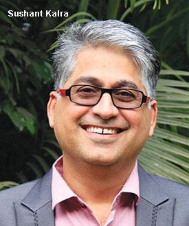 Sushant Kalra