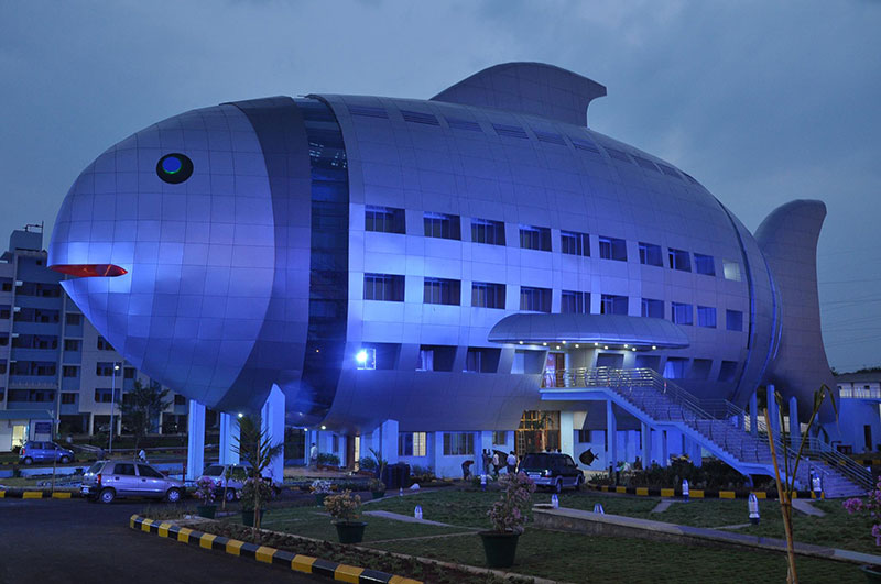 National Fisheries Development Board- office space