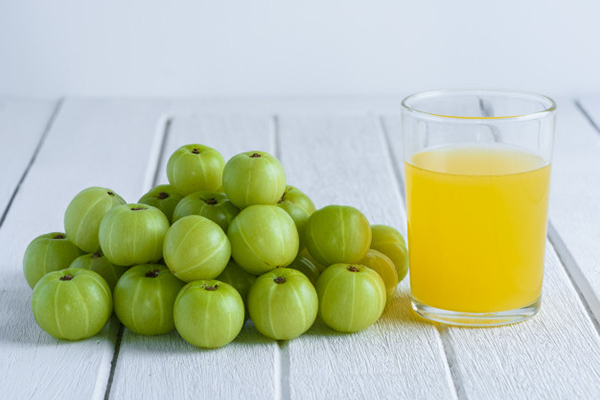 Amla or Indian Gooseberries