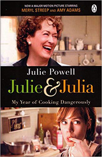 Julie & Julia hollywood movie