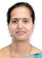 Dr. Shailashree Haridas
