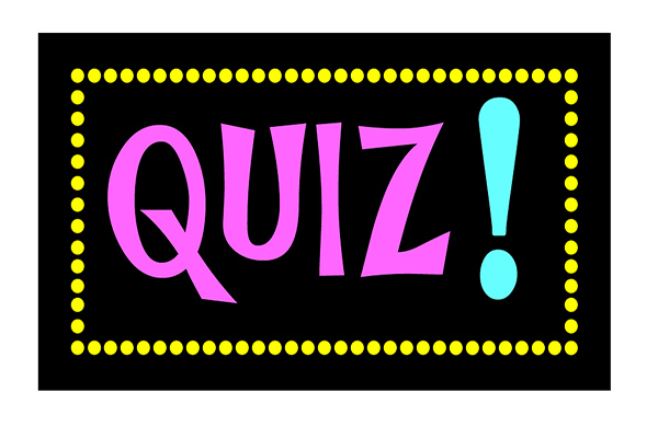 fun quiz for kids
