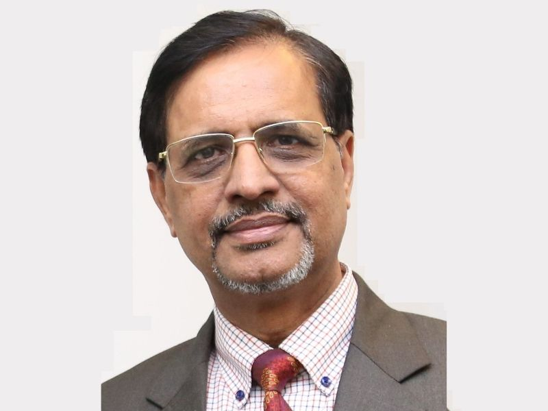Remove learning barriers + Ashok Pandey