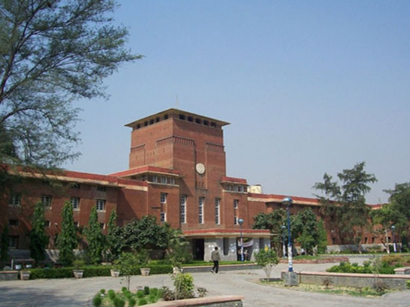 Delhi University results of UG & PG courses by Nov 30