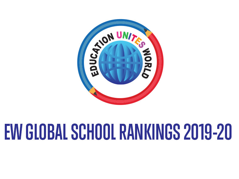 EW Global School Rankings 2019-20