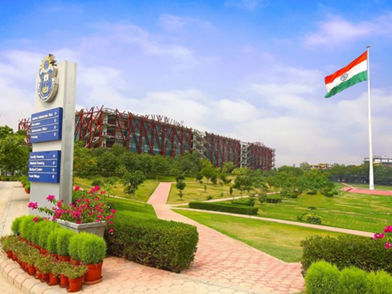 O P Jindal Global University, Sonipat