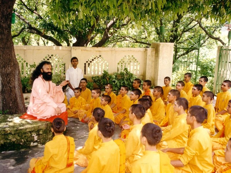 New Vedic Education Board proposed