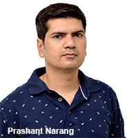 Prashant Narang