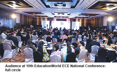 EW Early Childhood Education National Conference 2020