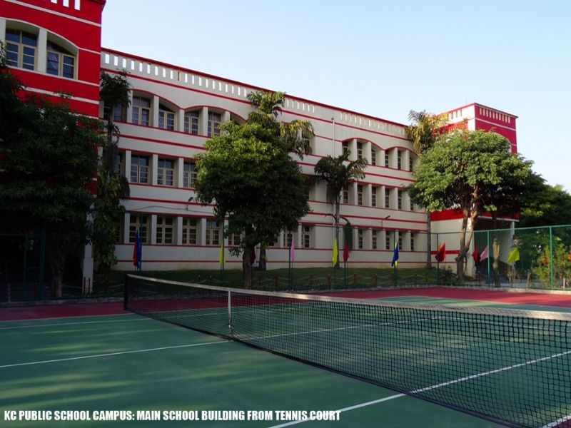 KC Public School, Jammu