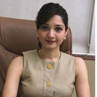 Karishmma V Mangal + teacher stress