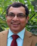 Dr Atish Chattopadhyay