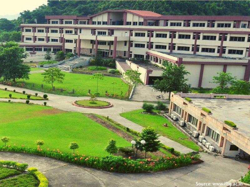 IIT Guwahati MS (Research)