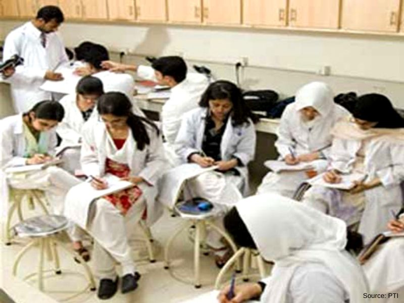 27% reservation for OBC 10% for EWS in medical courses