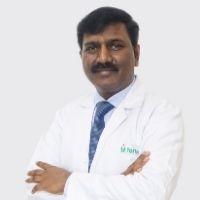 Dr Srinivasa Prasad B V