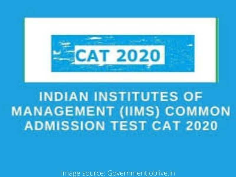 CAT 2020, IIM, Common Admission Test