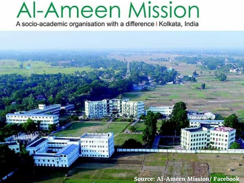 Over 500 students from Al Ameen Mission qualify NEET
