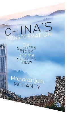 Compelling narrative: China's transformation
