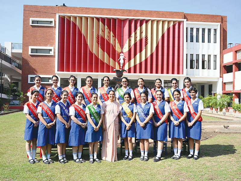 India's top-ranked girls day schools 2020-21
