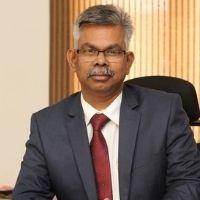 Venunadhan B. Pillai