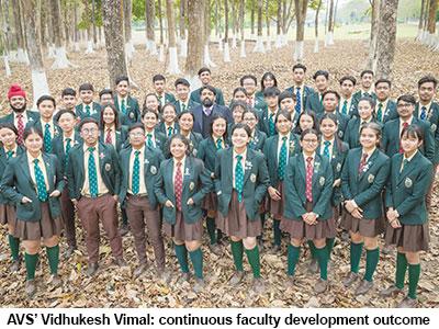 Assam Valley School Vidukesh Vimal