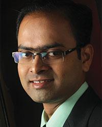 Dr. Maulik Shah