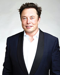 Rising popularity of gap year option - Elon Musk