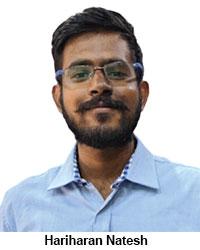 Rising popularity of gap year option - Hariharan Natesh