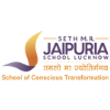 Seth MR Jaipuria School Lucknow