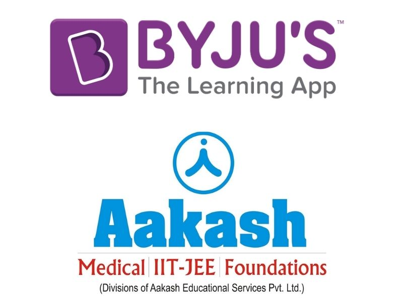 Byju's to acquire Aakash Educational Services for $1 billion