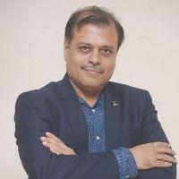 Paresh Shantilal Sheth