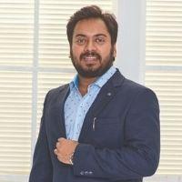 Qmax World LLP - Ankit Tibrewal