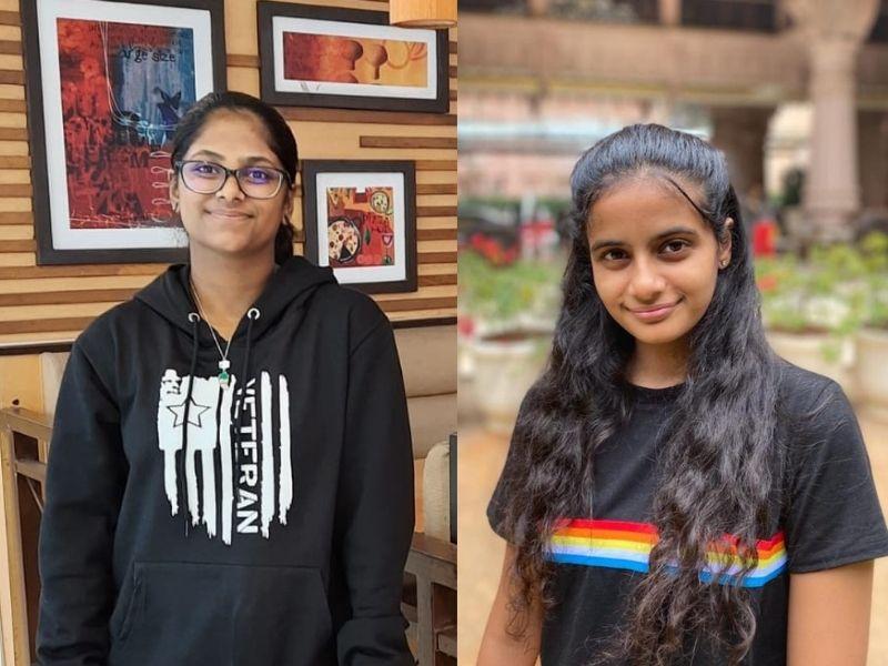 Two Bengaluru students distribute oximeters to the needy