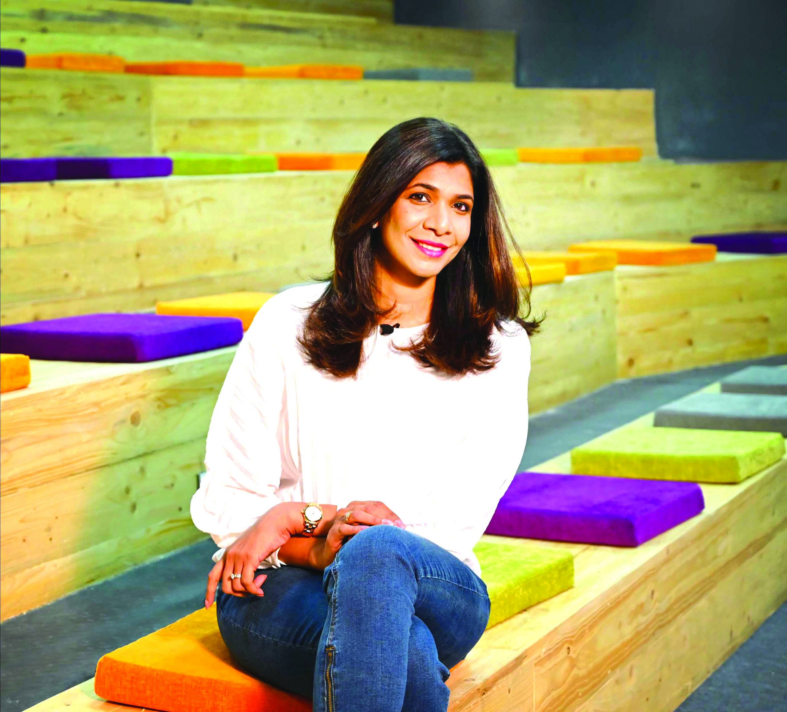 Dr-Pallavi-Rao-Chaturvedi-Executive-VP-AISECT-Group-Founder-Brainy-Bear-Pre-Schools-Founding-President-EO-Bhopal-Chapter