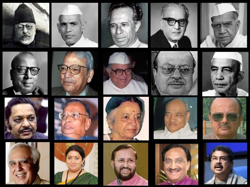 Education Ministers of India