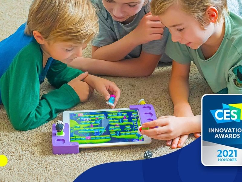 5 brands of toys that prepare your child for future academics